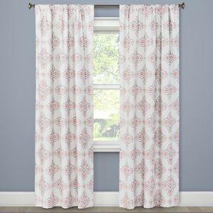 Eclipse – Reston blackout curtains; 2 panels